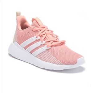 🆕 Adidas Questar Flow Shoes Dust Pink 6.5